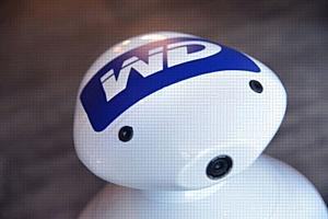WD представила в Москве новую линейку сетевого оборудования My Net