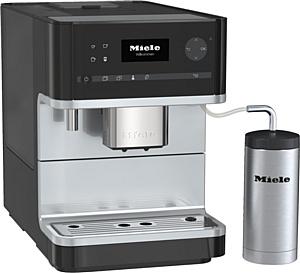Компания Miele объявляет о скидке на кофемашины!