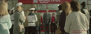 Двадцатилетняя история «Фокстрот» в 45 секундах
