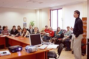 Бесплатный семинар с преподавателем из Великобритании «Как быстро заговорить на английском?»