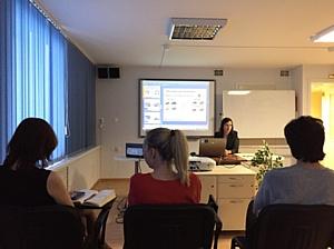 В Апатитах на базе регионального бизнес-инкубатора представлен проект ОНФ «За честные закупки»