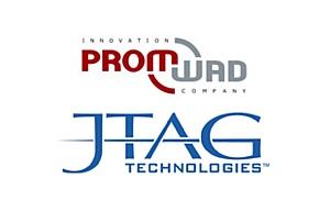 Promwad — авторизированный разработчик тестов JTAG Technologies