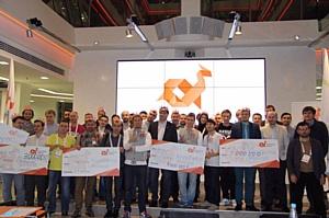 В Казани определили победителя Федерального Кубка Бизнес-Моделей StartUp Cup Russia