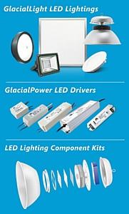 GlacialTech �� �������� Hong Kong International Lighting Fair (Autumn Edition)