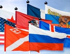Компания Мегафлаг снизила цены на все флаги