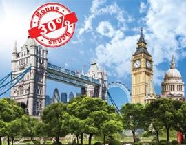 Мастер-Банк и авиакомпания British Airways запускают специальную акцию