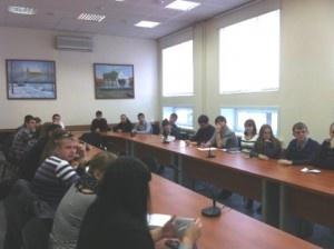 Ассоциация выпускников КемГУ обсудила критерии лидерства