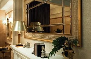 Коллекция Vanitas от Versace Home -  экспрессия и роскошь