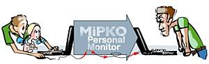 Mipko Personal Monitor: а вы знаете, с кем общаются ваши дети в социальных сетях