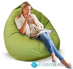 Funnybeanbag. Развлечения без ограничений