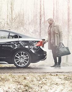 Weekend Castrol в «Независимость Volvo» - сервис с особыми преимуществами