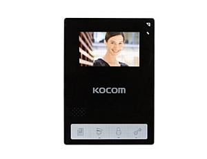 3� ����� ������������ ������� �� �������� Kocom (�.�����)�������� ������������� KCV-434SD