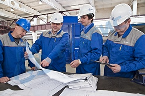 """НПК """"Грасис"""" проектирует азотную и воздушную компрессорную станции для проекта """"Южный поток"""""""