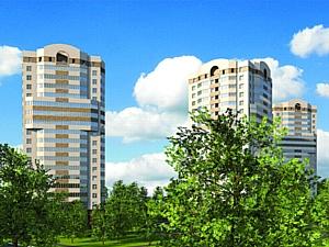 Стартовали продажи корпусов №1 и №3 жилого комплекса «Багратион» в микрорайоне Урванцево