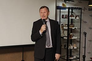 Один из старейших банков Ростовской области встретился с клиентами