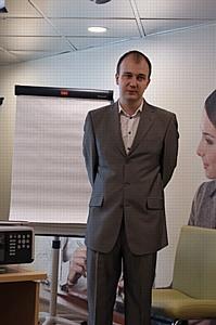 Семинар «Простого бизнеса» в Сбербанке России: как сократить затраты
