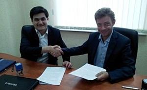 MonolitPlast и SHM подписали договор о Сотрудничестве!