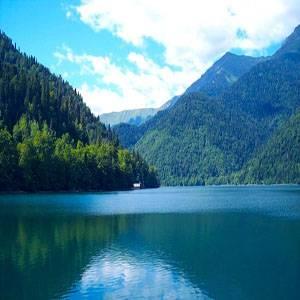 Самые интересные и посещаемые достопримечательности Абхазии
