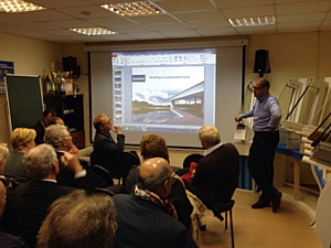 «Декёнинк РУС» приветствует бельгийскую делегацию на своем производстве в Протвино