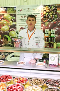 Деловая программа WorldFood Moscow 2012 в этом году традиционно разнообразна