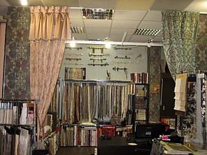 Новые коллекции образцов мозаики в шоу-руме салона СП-Дизайн (На Фрунзенской)