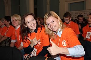 В Санкт-Петербурге прошел Всероссийский молодежный слет «ВнуЧАТ» 2015