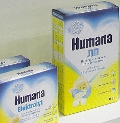 �� �������� ���� ������� � 2012� ������ ����������� ������� Humana