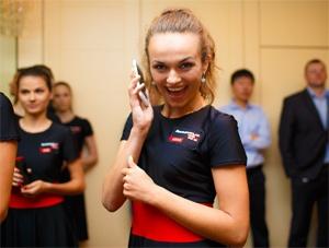 Компания Publicity Creating провела пресс-конференцию  «Lenovo: покоряя новые вершины»
