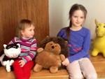 Приглашаем в детские игровые комнаты!