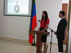 Правительство Дагестана будет мониторить социальные сети с помощью IQBuzz.