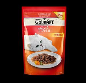 Новинка Gourmet® Mon Petit – чистое удовольствие без остатка