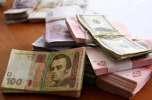 Гражданка Украины намеревалась вывезти из России 4 млн. рублей