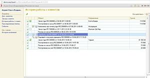 CRM для турагентства - Обновление системы автоматизации турфирмы ERP.travel версии 4.5