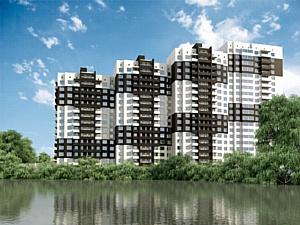 ЖК «Одинцовский парк»: дизайнерские квартиры с выгодой!