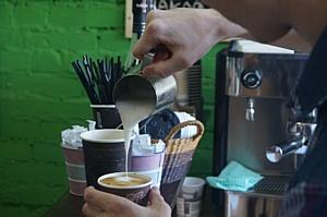 Кооператив «Семейный капитал» открывает кофейные точки