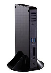 ����� ������� Foxconn �� ��������� Intel Cedar Trail