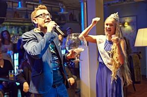 Ежегодная весенняя встреча Всероссийского Конкурса красоты «Мисс Офис»