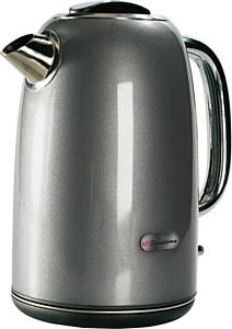 Впервые разработан чайник на основе проекта потребителя
