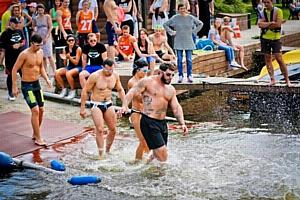 Legion X-Fit 2016: мультиспортивное соревнование для лучших спортсменов страны
