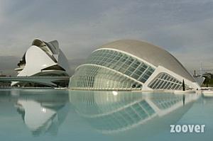 Валенсия - европейская столица отелей