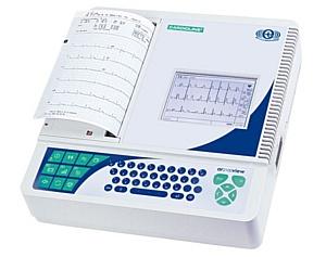 Электрокардиографы сегодня