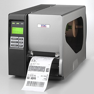 Система MCA3500 - идеальная комбинация аппликатора и принтера TSC