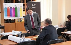 Предприниматели раскрыли потенциал своего бизнеса на тренинге по организационной структуре