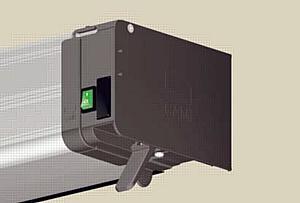 CAME разработала автоматическую дверь с рекордными возможностями по управлению.