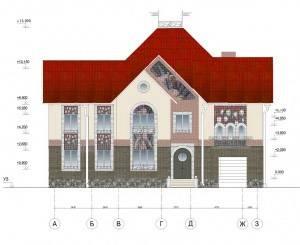 НП архитектурно-проектных организаций выбирает 1С: Бухгалтерию 8 ПРОФ