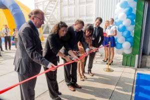 Итальянская компания Mapei открыла второе производство в России
