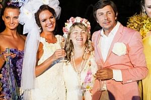 Екатерина Миллен: «Один вечер, но я его запомню на всю жизнь!»