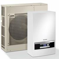 Cтарт продаж тепловых насосов Logatherm WPLS воздух-вода в России