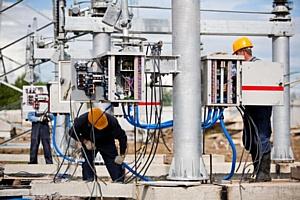 МЭС Северо-Запада успешно реализуют программы подготовки энергообъектов к осенне-зимнему периоду
