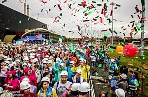 """Со 2 по 7 июля 2014 года в Чите пройдет Международный фестиваль """"Студенческая весна стран ШОС"""""""